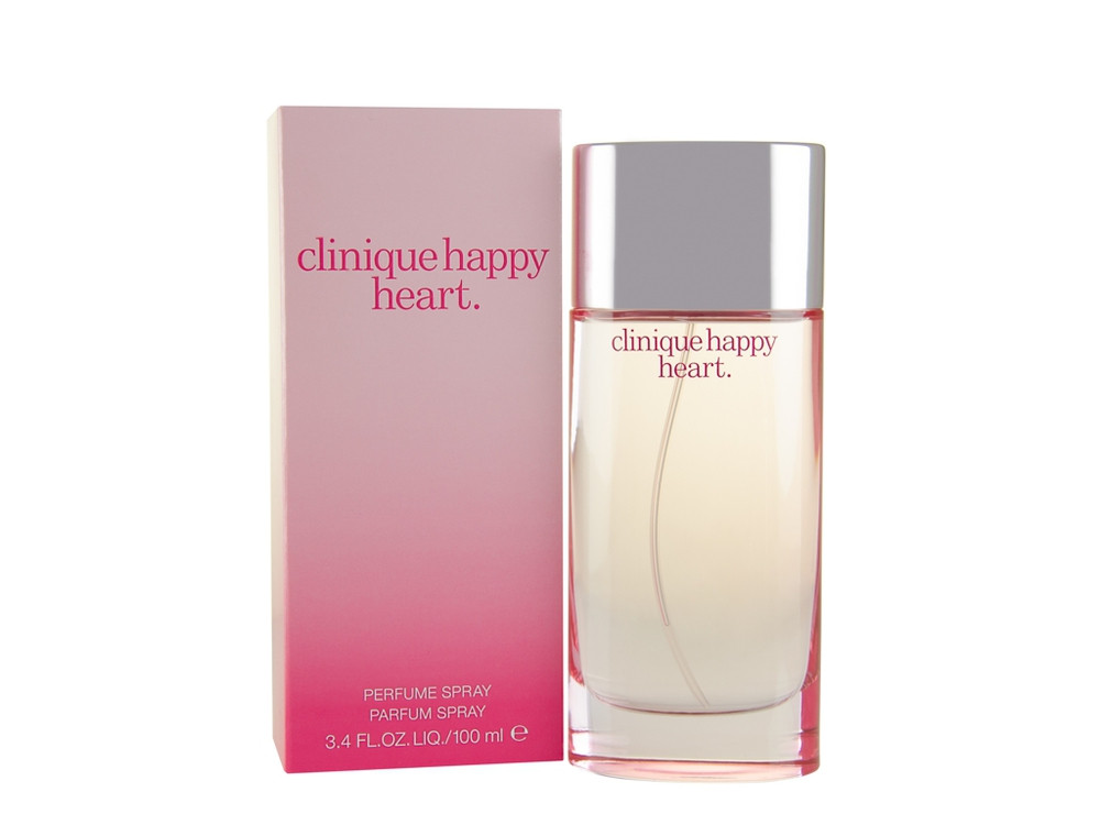 "Clinique ""Happy Heart Clinique"" 100 ml"