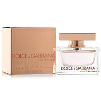"D&G ""Rose the One"" 75 ml"