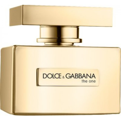"""D&G """"The One Gold Limited Edition """" 75 ml"""