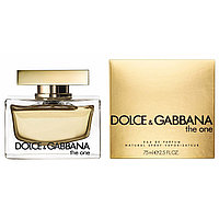 "D&G ""The One"" 75 ml"