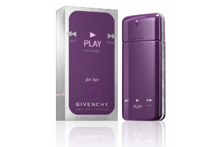 """Givenchy """"Play for Her Intense"""" 75 ml"""