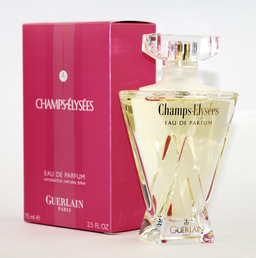 "Guerlain ""Champs-Elysees"" 75 ml"