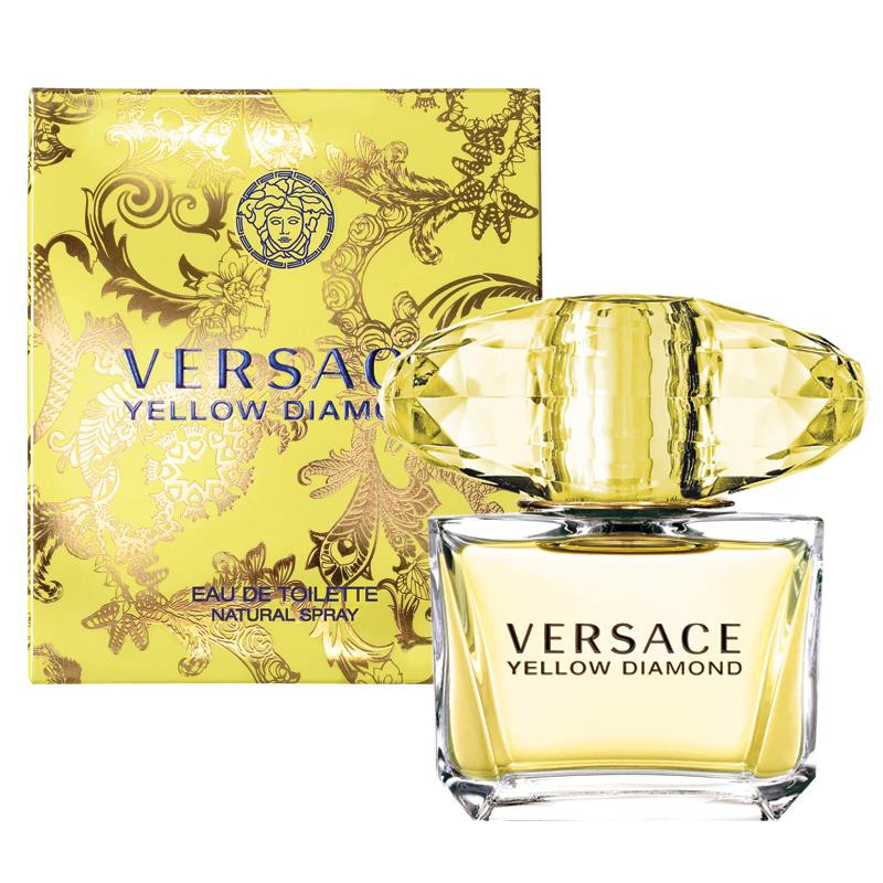 "Versace ""Yellow Diamond"" 90ml"