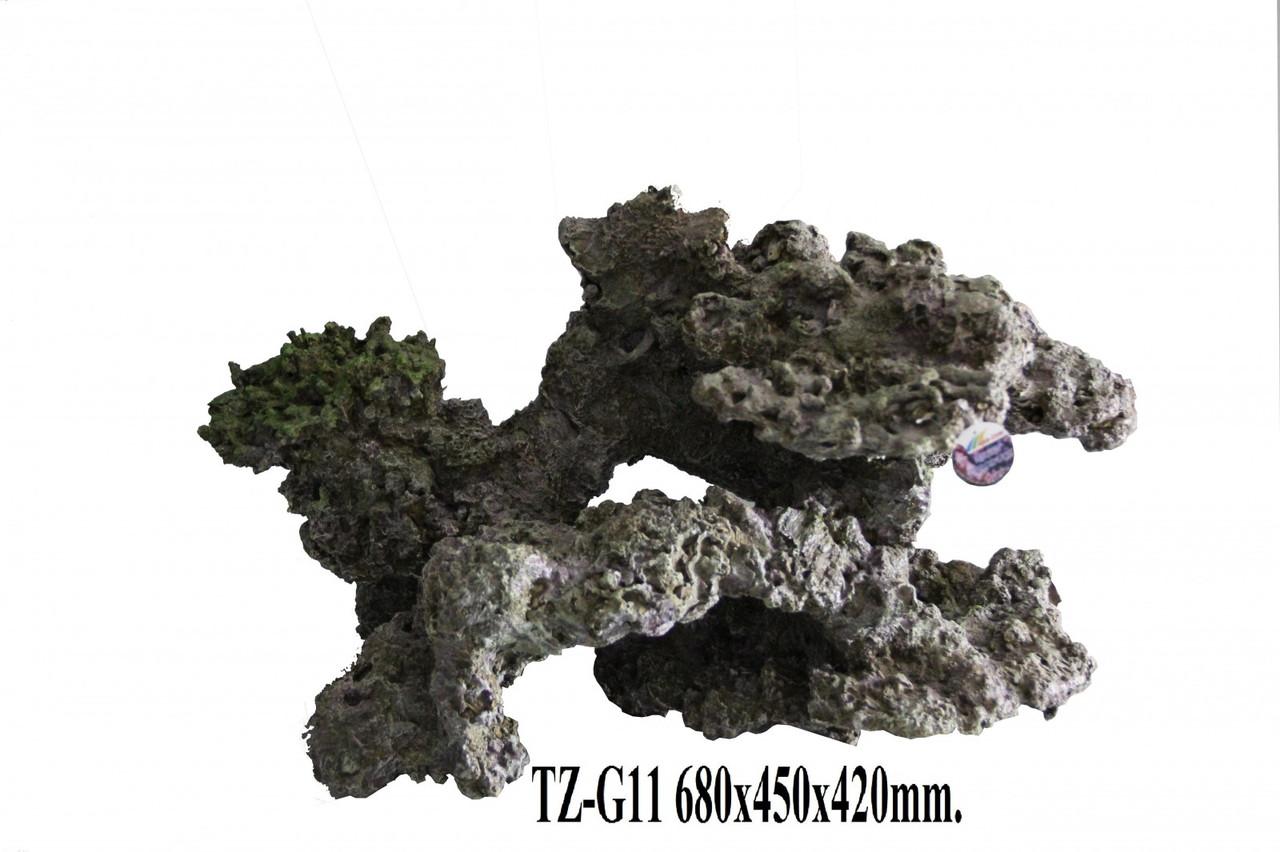 Декоративная скала TZ-G11
