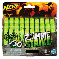 Зомби NERF Страйк 30 стрел для бластеров , фото 1