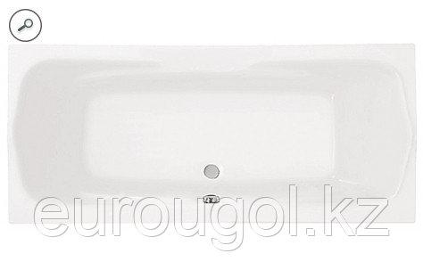 Santek Корсика ванна акриловая 180 см.