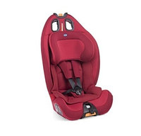 Автокресло Chicco Gro-Up 1/2/3 Red Passion (9-36 kg) 12+
