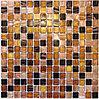 Мозаика стеклянная NO 013E