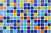 Мозаика стеклянная NO 202N