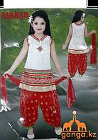 Индийский костюм для девочки (3-5 лет)