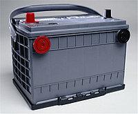 Аккумуляторные батареи 6СТ- 90 АПЗ Номад