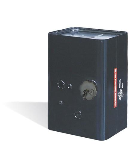 Бак топливный Г-3307.ПАЗ,4310 (крышка откидная) 105л МТ