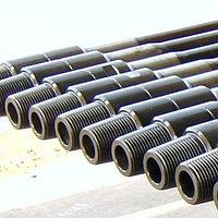 Труба бурильная от 42 до 168 мм ДКЕЛ ГОСТ 631-75 ГОСТ 8467-83