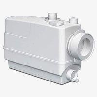 Установка канализационная для переработки утилизации сточных фекальных вод