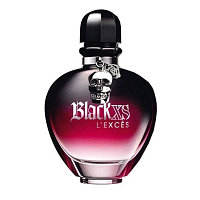 Парфюмерия Paco Rabanne Black XS L'Exces for Her Paco Rabanne для женщинBlack XS L'Exces for Her Paco Rabanne для женщин