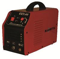 Инверторный сварочный аппарат плазменной резки CUT-40 MAGNETTA | Толщина резки 10 мм