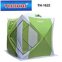 Зимняя палатка без пола TUOHAI TH-1622 (220* 220* H235 см)