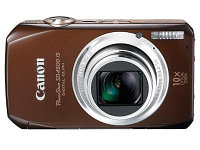 "Canon PowerShot SD4500IS Digital Elph, 10 MP, 10 x Opt. Zoom, 3,0""LCD (аналог IXUS 1000HS)"