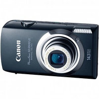 "Canon PowerShot SD3500IS Digital Elph, 14.1MP, 5x Opt. Zoom, 3,5""LCD"