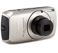 "Canon PowerShot SD4000IS Digital Elph, 10 MP, 3.8 x Opt. Zoom, 3,0""LCD (аналог IXUS 300HS)"
