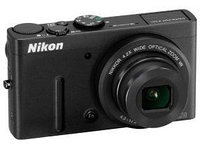 Nikon Coolpix S80, 14.1Mpx, 5x zoom,HD Movie,3.5 LCD, Touch Screen,VR