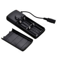 Battery box for Canon 580 EX II CF-18