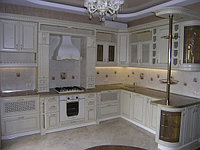 Кухня в Классическом стиле, фото 1