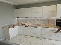 Современная и практичная кухня в стиле Модерн