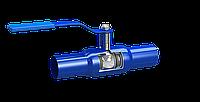 Кран шаровой SV под приварку КШ.1.Т.П.040/40.R.01LS