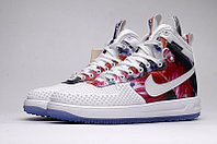 Зимние кроссовки Nike Lunar Force 1 Duckboot Multicolor (40-47), фото 1