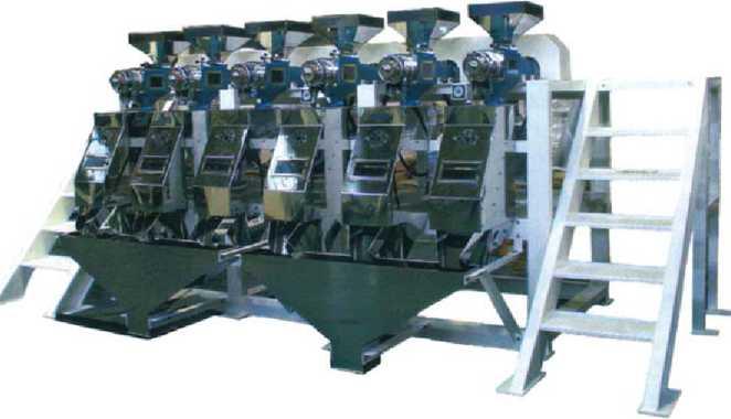 Агрегаты для шлифования