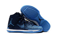"Кроссовки Air Jordan XXXI (31) ""Royal Blue"" (40-46), фото 1"