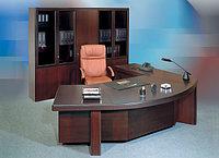 Мебель во офис по индивидуальному проекту на заказ в Алматы, фото 1