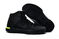 "Кроссовки Air Jordan XXXI (31) ""Black Green"" (40-46)"