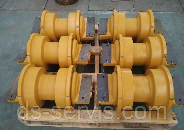 Каток опорный однобортный Shantui SD22 155-30-00124