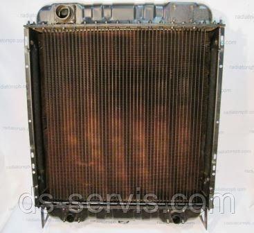 Радиатор охлаждения водяной 250-1301014-04