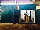 Бетонная комплектная трансформаторная подстанция БКТП 100-10(6)/0,4, фото 4