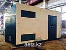 Бетонная комплектная трансформаторная подстанция БКТП 2*630-10(6)/0,4, фото 2