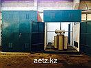 Бетонная комплектная трансформаторная подстанция БКТП 2*1000-10(6)/0,4, фото 4