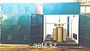 Бетонная комплектная трансформаторная подстанция БКТП 2*1250-10(6)/0,4, фото 3