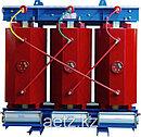 Трансформатор сухой ТСЛ 630-10(6)/0,4 КВА, фото 2