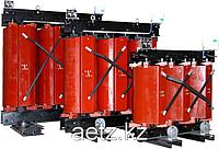 Трансформатор сухой ТСЛ 1250-10(6)/0,4 КВА, фото 1