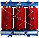 Трансформатор сухой ТСЛ 2500-10(6)/0,4 КВА, фото 2
