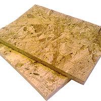 Плита OSB (Кроношпан)толщина 9мм, размер 2500*1250