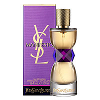 Yves Saint Laurent Manifesto 50ml