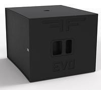 "Акустическая система Audiofocus EVO Sub18 Passive Subwoofer, 18"", 700 Wrms, фото 1"