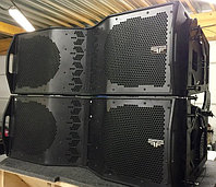 Линейный массив Ares 12i Line Array, LF: 2000Wrms
