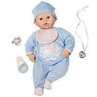 Кукла-мальчик с мимикой Baby Annabell, 46 см, фото 1
