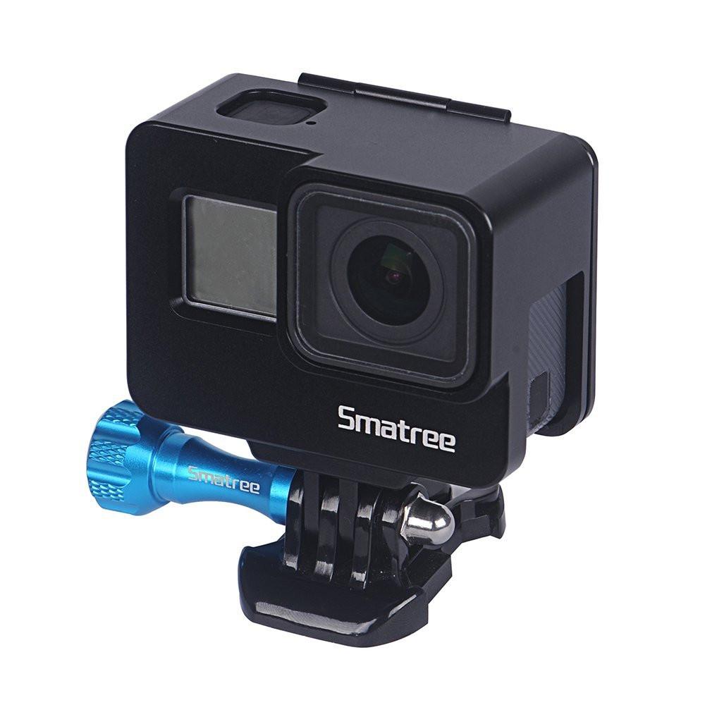 Smatree® Алюминиевая рамка для GoPro HERO 5 Black