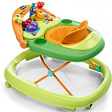 CHICCO: ХОДУНКИ WALKY TALKY BABY WALKER ORANGE WAVE 862404, фото 2